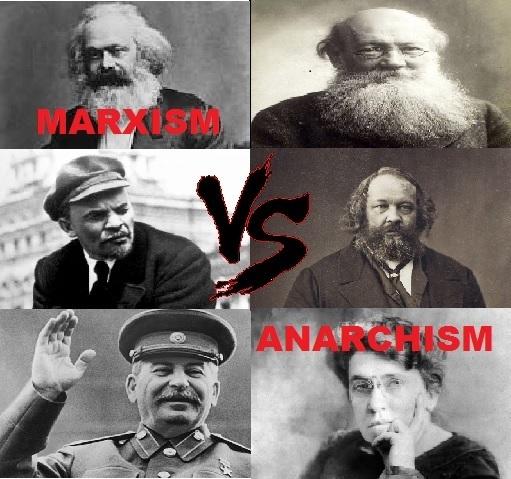 Essay on marxism